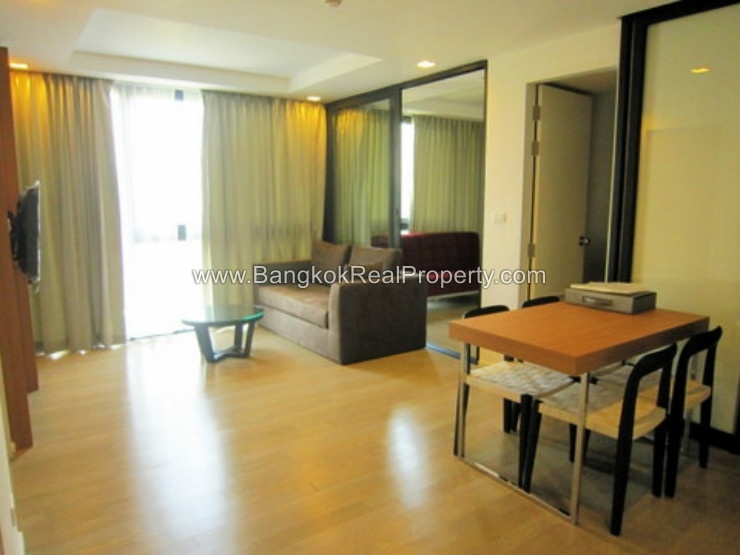 Abstracts Sukhumvit 66 2 bed 2 bath 50 sq.m condo for sale at udomsuk bts