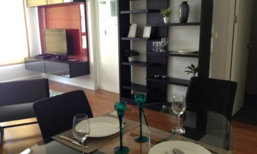 Condo One X Sukhumvit 26 1 bed 15 floor 51 sq.m for sale