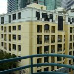 Pearl Garden Soi Pipat 4 floor 1 bed 70 sq.m condo to rent near BTS Building
