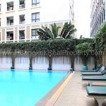 Pearl Garden Soi Pipat 4 floor 1 bed 70 sq.m condo to rent near BTS Swimming Pool