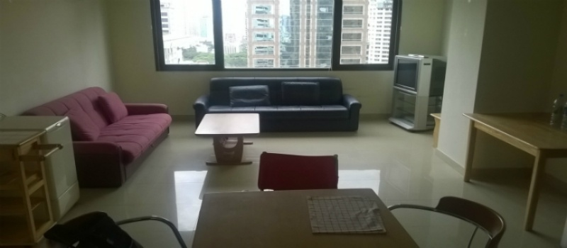Regent Royal 1 condo 1 bed 60 sq for rent