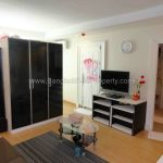 Symphony Sukhumvit 3 floor 34 sq.m studio for rent at BTS bang chak