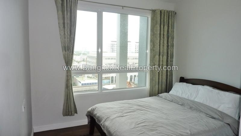 For Rent 1 Bed At The Bloom Sukhumvit 71 Near Bts