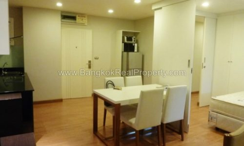 Tree Condo Luxe On Nut 2 bed 1 bath 53 sq for rent near On Nut BTS