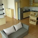 Tree Condo Sukhumvit 52 2 bed 2 bath for sale couch