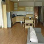 Tree Condo Sukhumvit 52 2 bed 2 bath for sale main living room