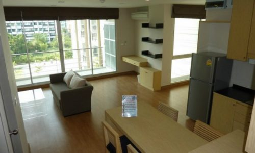 Tree Condo Sukhumvit 52 2 bed 2 bath for sale Featured