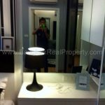 Centric Ratchada Suthisan 1 bed 25 floor 32 sq.m near MRT to Rent