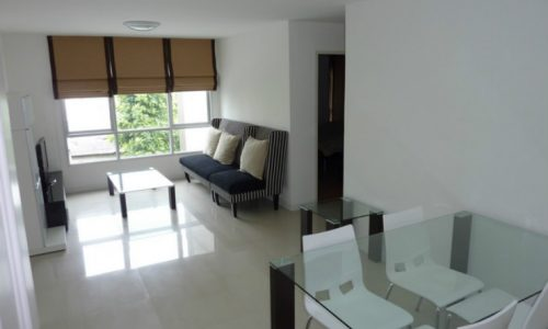Condo One Sukhumvit 52 2 bed 2 bath 70 sq to rent Featured