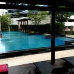 Condo One X sukhumvit 26 1 bed 14 floor 51 sq.m to rent near Phrom Phong BTS Swimming Pool