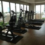 Condo One X sukhumvit 26 1 bed 14 floor 51 sq.m to rent near Phrom Phong BTS Fitness