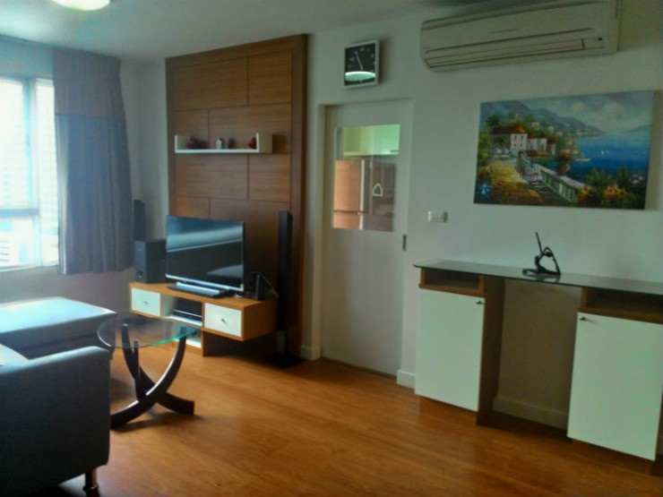 Condo One X sukhumvit 26 1 bed 14 floor 51 sq.m to rent near Phrom Phong BTS Featured