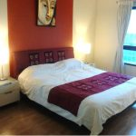 Large 1 bed 62 sq.m at Baan Ploenchit Ruam Rudee for rent near Phloenchit BTS station