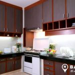 Large 2 bed 2 bath phloen chit apartment