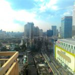 Manhattan Chidlom 1 bed 60 sq.m 21 floor for rent near Central World Mall