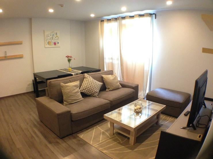 Sari Sukhumvit 64   Fabulous 2 Bed 2 Bath near BTS photo