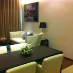 The Address Sukhumvit 28 2 bed 2 bath 23 floor 68 sq.m for rent near BTS Phrom Phong