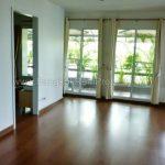 The Next 3 Garden Suite Sukhumvit 52 2 bed 2 bath top floor 104 sq.m for sale 7.9 million Window