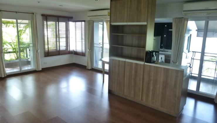 The Next 3 Garden Suite Sukhumvit 52 2 bed 2 bath top floor 104 sq.m for sale 7.9 million Featured