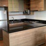 The Roof Garden Sukhumvit 50 1 bed 10 floor 65 sq.m condo to rent near On Nut BTS Kitchen