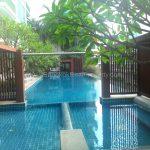 The Wind Sukhumvit 23 1 bed 6 floor 53 sq.m for rent Swimming Pool