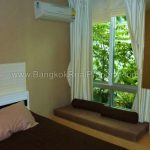 Tree Condo Sukhumvit 52 2 bed 1 bath 64 sq.m 2 floor 4.6 million for sale with tenant