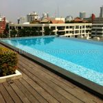 Vincente Sukhumvit 49 1 bed 68 sq.m to sale in Phrom Phong Thonglor Swimming Pool