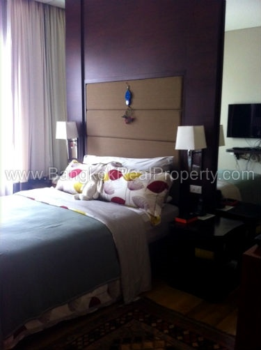 Vincente Sukhumvit 49 1 bed 68 sq.m to sale in Phrom Phong Thonglor Bedroom