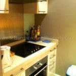 Vincente Sukhumvit 49 1 bed 68 sq.m to sale in Phrom Phong Thonglor Kitchen