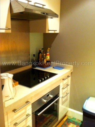Vincente Sukhumvit 49 1 bed 68 sq.m to sale in Phrom Phong Thonglor Kitchen