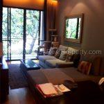Vincente Sukhumvit 49 1 bed 68 sq.m to sale in Phrom Phong Thonglor Living room