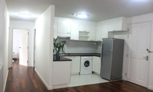 49 Plus 2 rent 2 bed 2 bath 81 sq.m 3 floor in Thonglor Featured