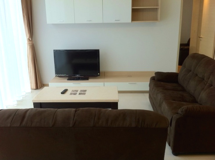Saladaeng Residence 1 bed 63 sq.m to rent in Silom Featured