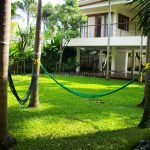 Stunning Modern 5 Bedroom House with swimming pool for Rent Punnawithi BTS (2)
