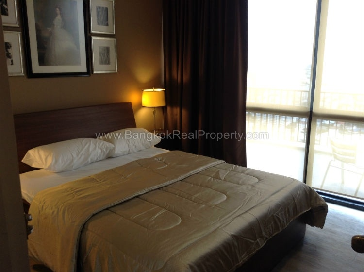 Rent Spacious 32 Floor 2 Bed 2 Bath At The Issara Ladprao