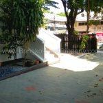 Thonglor Town house near Bangkok Hospital 3 floors 400 sq.m to rent 65K (13)