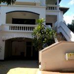 Thonglor Town house near Bangkok Hospital 3 floors 400 sq.m to rent 65K (8)