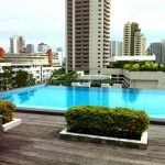 Vincente Sukhumvit 49 3 floor 1 bed 66 sq.m for rent in Sukhumvit (2)