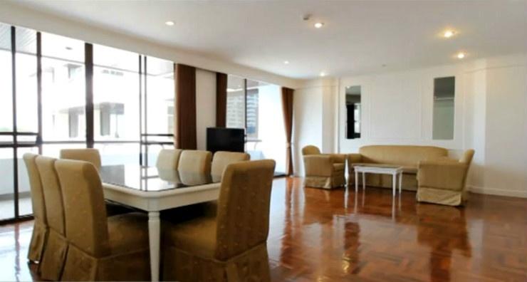 Large 3 Bedroom Apartment For Rent In Ari Near Bts