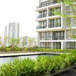 Issara Lad Phrao 10 fl 30 sq.m studio condo for sale