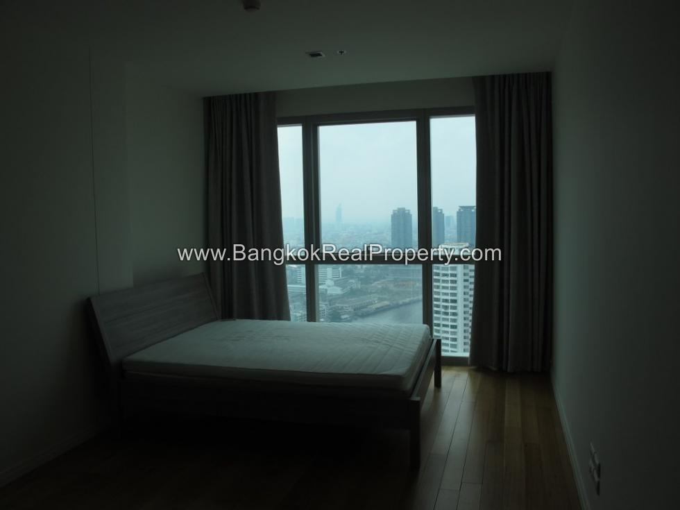 Rent The River Bangkok Fantastic 4 Bed Duplex Condo