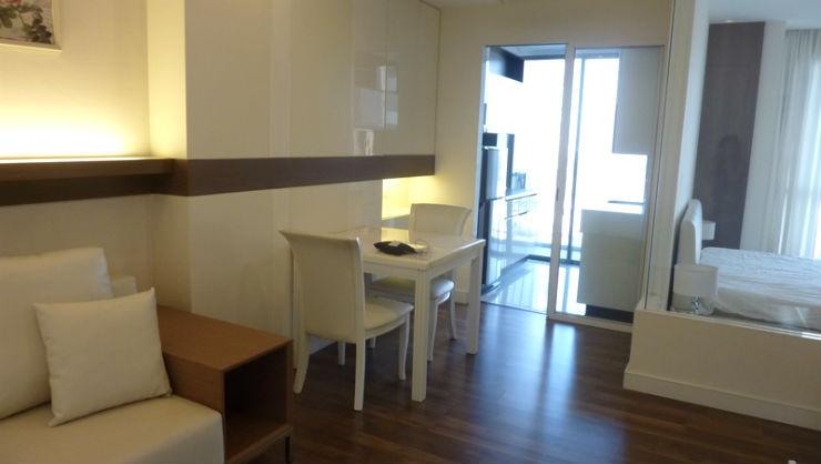 The Room Sukhumvit 62 | Superb Spacious 1 Bed near BTS Punnawithi photo