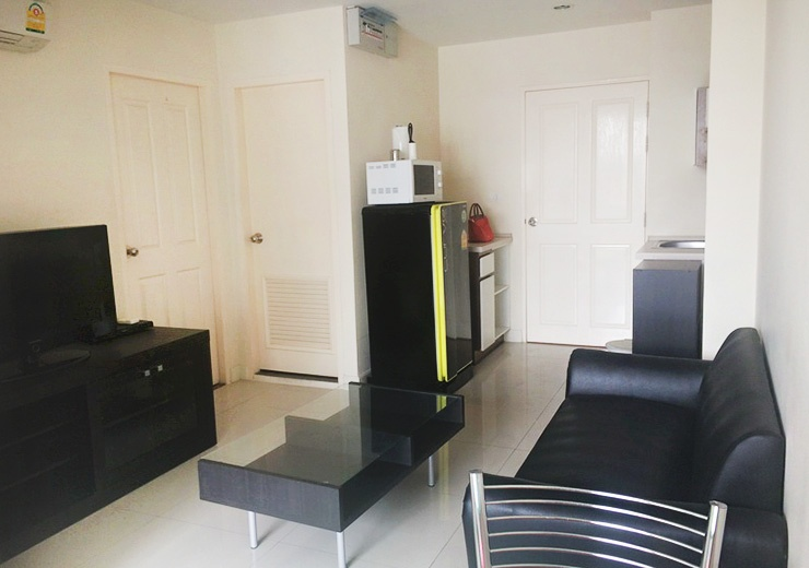 Wish Siam top 8 floor 1 bed 40 sq.m to rent near bts
