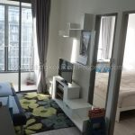 ideo mobi sukhumvit 81 1 bed 23 floor 31 sq.m for rent near BTS