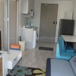 ideo mobi sukhumvit 81 1 bed 23 floor 31 sq.m for rent near BTS