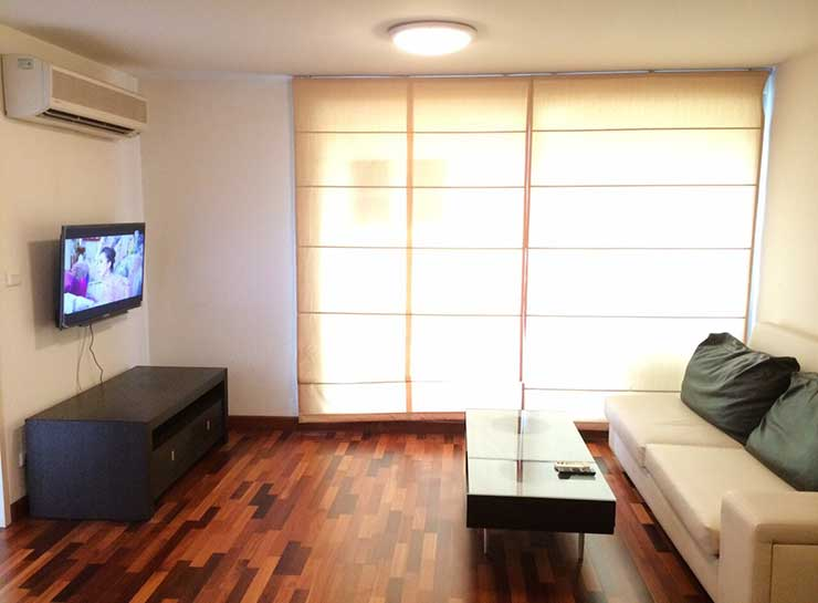 Plus 67 | Superb Modern Phra Khanong 1 Bed for Sale photo