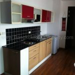Click Condo Sukhumvit 65 top floor 2 bed 1 bath 52 sq.m for sale near Ekkhamai BTS