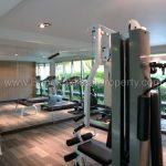 Hive Sukhumvit 65 studio 32 sq.m mid floor to rent near BTS