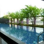 Noble Remix Thonglor 2 bed 2 bath 97 sq.m to rent near BTS