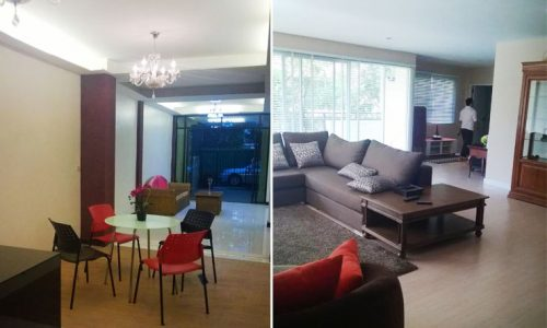 Renovated 4 floor 5 bed 6 bath homeoffice in Udimsuk to rent near BTS Featured